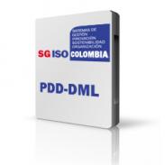 PDD-DML