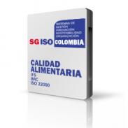 IFS, BRC E ISO 22000