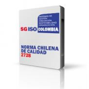 Norma Chilena de Calidad 2728