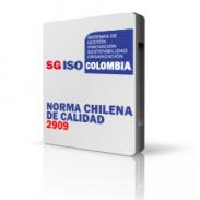Norma Chilena de Calidad 2909