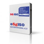 eSgISO Gestión Integral v1.0